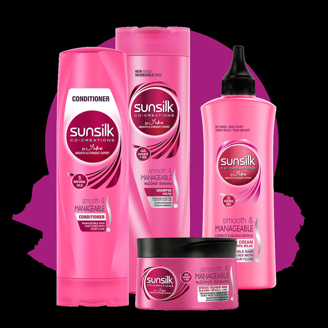 sunsilk shampoo wikipedia