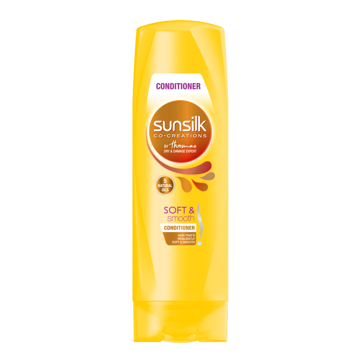 Soft Smooth Product Line Sunsilk Malaysia